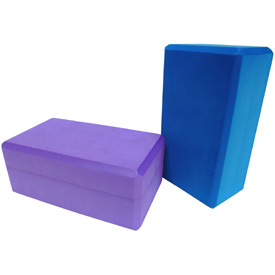 5'' Big Foam Yoga Block