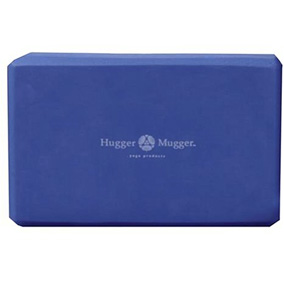 "4"" Yoga Foam Block (Purple)"