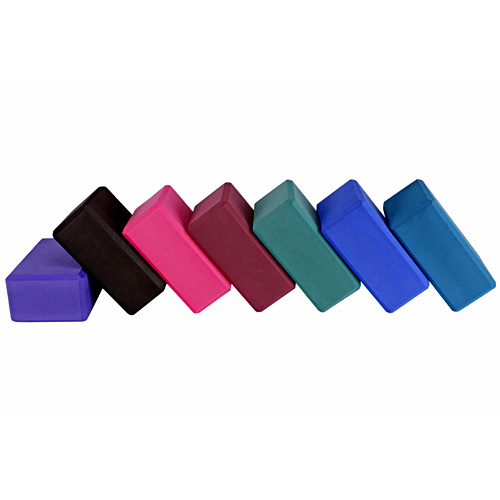 3'' Foam Yoga Block
