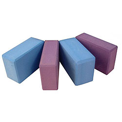 Yoga 4-inch Foam Block