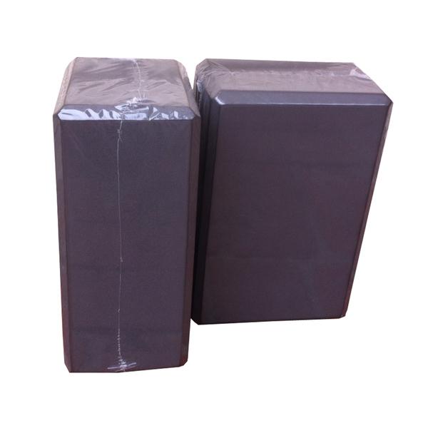 Yoga Block Density: Foam Yoga Blocks & Wood Yoga Blocks